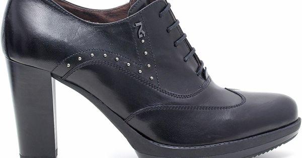 Stivali nero giardini 2016 pi giovanile e rock nero giardini francesine con borchiette woman - Zalando scarpe nero giardini ...