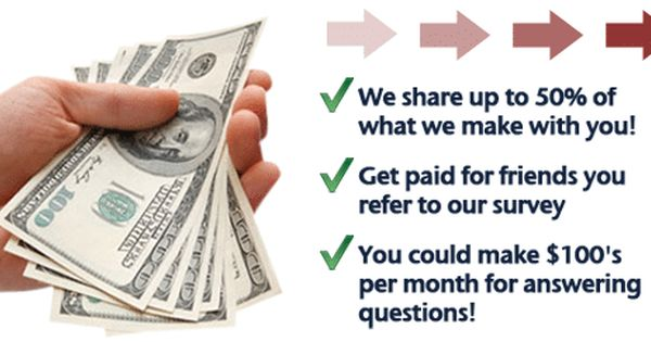 Survey Downline Make Money Taking Surveys Make Money Taking Surveys Survey Sites That Pay Paid Surveys
