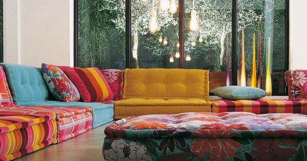 Roche bobois i want these couches so very bad - Sillones roche bobois ...