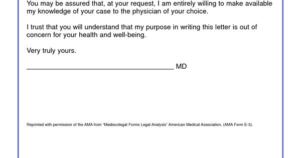 reminder letter cards template patient appointment related - medical permission letter