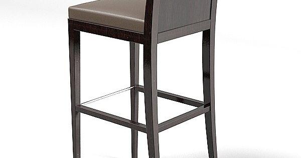 modernature DOLCE Barstool modern contemporary bar stool  : bb1ac85449d5760237455202b5ba0cf4 from www.pinterest.com size 600 x 315 jpeg 17kB