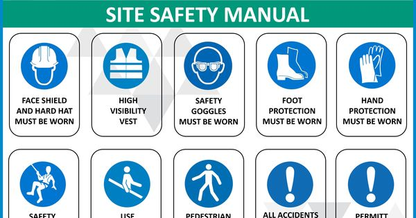 MuezHest Site Safety Manual  Edible Oil Refinery