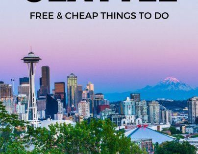 Free and cheap things to do in seattle travel around usa for Cheap vacations from seattle