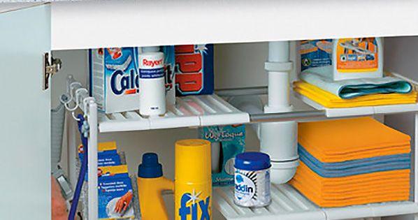 Organizaci n en la cocina cocinas organizadores y hogar - Organizadores hogar ...
