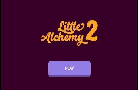 Little Alchemy 2 All 663 Items Speedrun Youtube Little Alchemy Alchemy Youtube