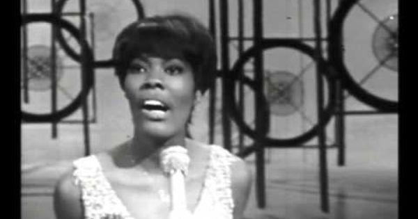 Dionne Warwick In The 1960 S Dionne Warwick Her Music Warwick