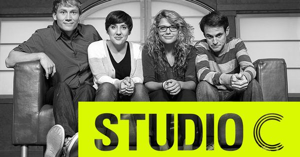 Studio C: Good Clean Fun & ROKU Giveaway | Studio, Hilarious and Funny stuff