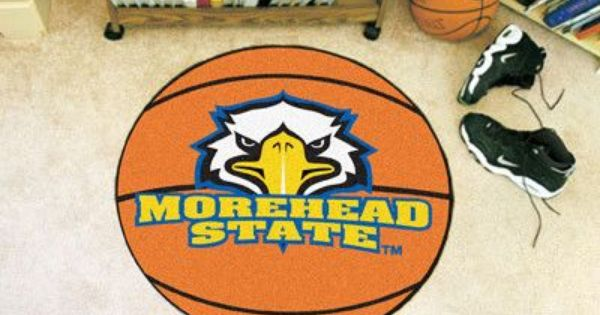 Ncaa Morehead State University Basketball 27 In X 27 In Non Slip Outdoor Door Mat Morehead State University Ohio State Basketball Jackson State University