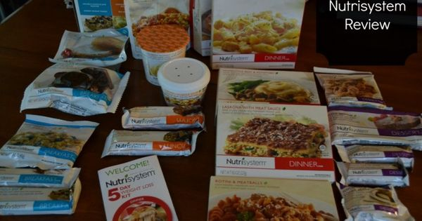 NEW Nutrisystem for Men Review 2018 [MUST READ]: Does It Really Work?