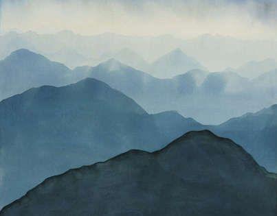 Yunnan Fp474001 Designed By Pierre Frey Papier Peint Papier Peint Panoramique Papier Peint Pierre Frey