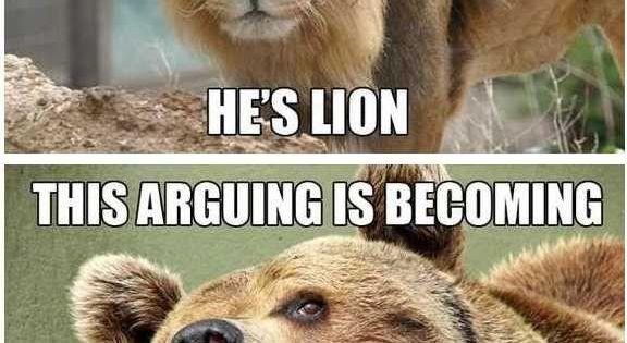 amazing funny puns