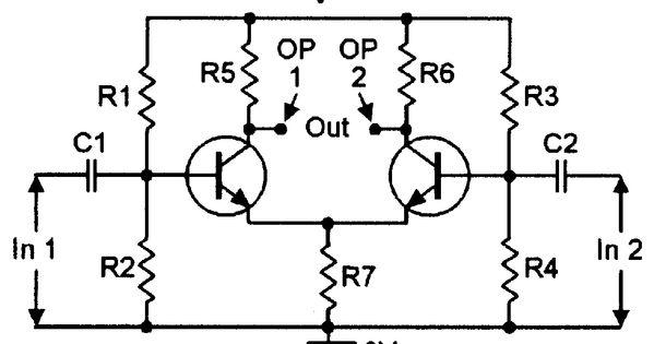 bipolar transistor cookbook  u2014 part 1