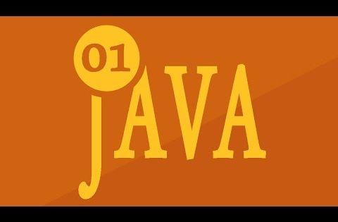 Curso De Java Aula 1 Abertura Do Curso De Java Excript