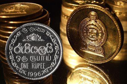 Sri Lankan Rupee 10 Rupees 20 Rupees 50 Rupees 100 Rupees