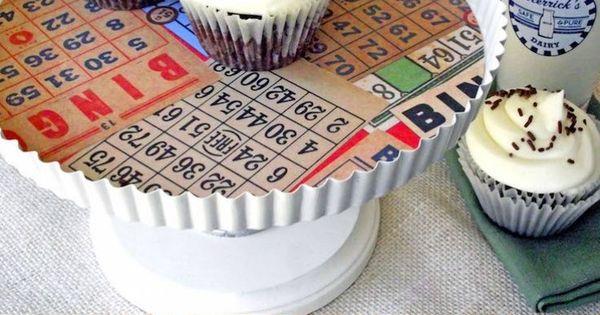 Bingo tart