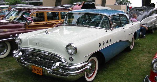 1955 buick century riviera first 4 door hardtop preceded for 1955 buick century 4 door hardtop