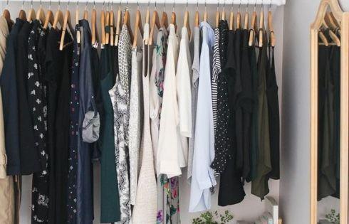6 conseils d 39 organisation pour votre garde robe organisation v tements et chambres. Black Bedroom Furniture Sets. Home Design Ideas