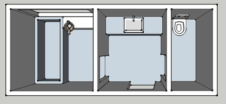History And Design Of The Bathroom Part 6 Learning From The Japanese Bathroom Layout Top Bathroom Design Japanese Style Bathroom