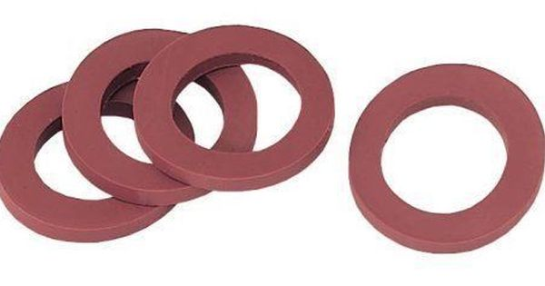 Gilmour 01rw Garden Water Hose Duty Rubber Washers 2 Pack Of 10 With Images Hose Connector Garden Hose Hose