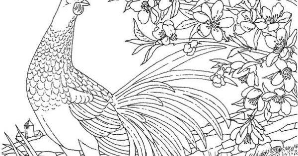 Delaware blue hen chicken coloring page purple kitty for Blue hen chicken coloring page