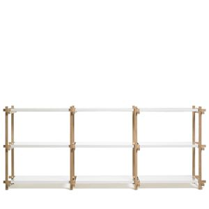 Hay Woody Reol Shelves Hay Woody Hays Furniture