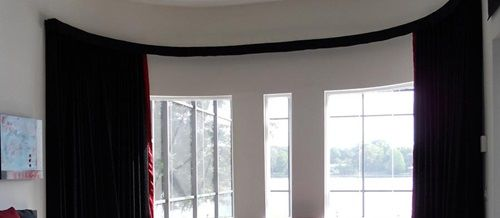 Commercial Curtains Designs Curtain Tracks Curtain Designs Curtains Flexible Curtain Track