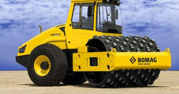 Bomag Single Drum Roller Bw 211 D 3 Service Training Manual