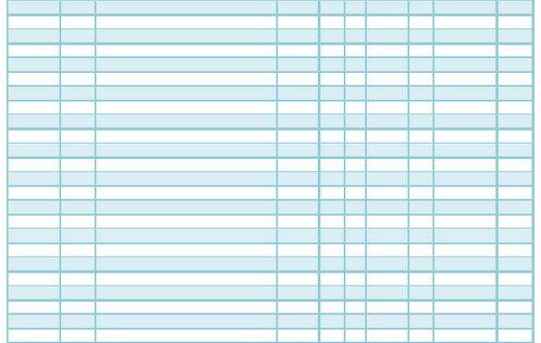 Clean Mama Checkbook Register Freebie Printable Checkbook Register Printable Check Register Printable Checks