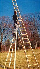 Apple Picking Ladders Multi Ladder Ladder Wooden Ladder