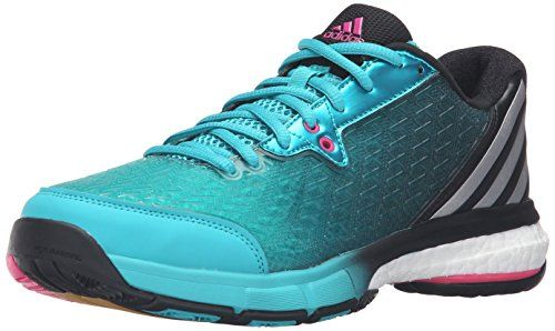 adidas Performance Women's Energy Volley Boost 2.0 W Shoe ...