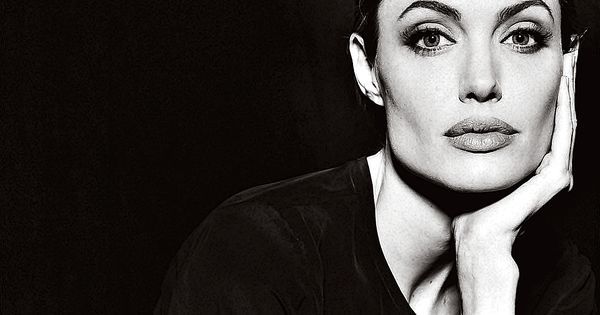 Angelina Jolie by Annie Leibovitz. Subscribe: goachi.leadpages....