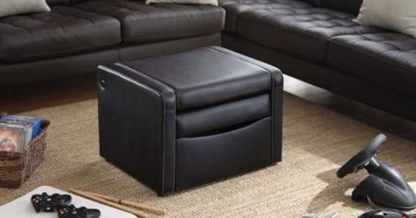 - Rockers, Gaming And Ottomans On Pinterest