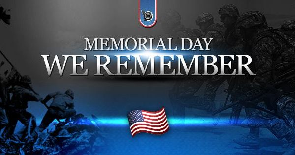 Tomorrow The Big Day Facebook Covers: Facebook Cover Design For Memorial Day. Thank You To All