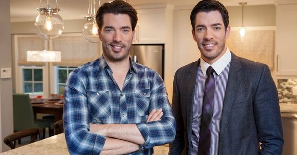 The property brothers great scotts pinterest for Is jonathan from property brothers gay