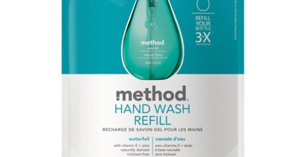 Reduce packaging waste by buying refills of your favorite ...