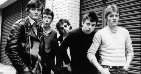 The Undertones | THE UNDERTONES (from Derry, Northern ...