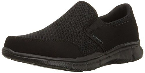 Skechers Sport Men S Equalizer Persistent Slip On Sneaker
