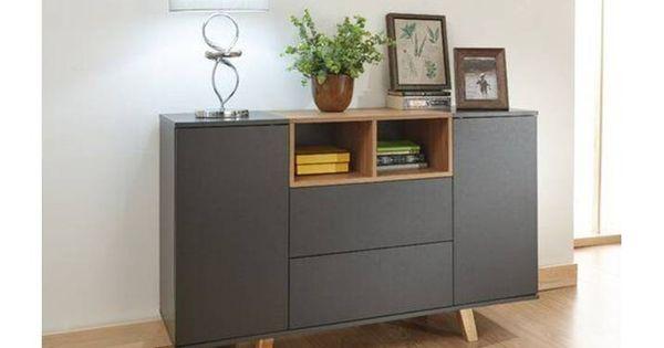 Sideboard Cosmia In 2020 Retro Sideboard Sideboard Furniture Furniture