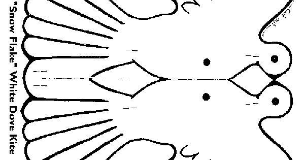 Dove Picture Printable Print