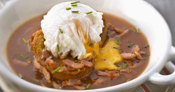 Jetez un il la recette traditionnelle des oeufs for Auvergne cuisine traditionnelle