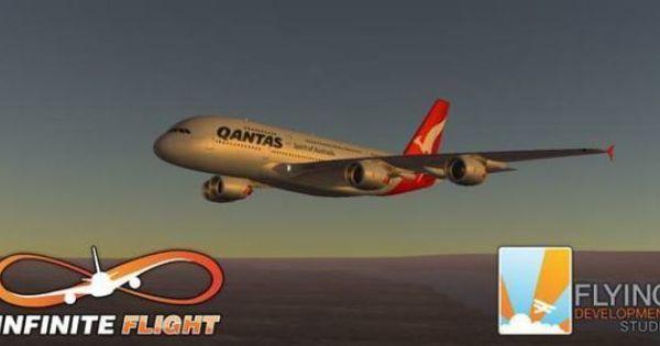 Infinite Flight Simulator 16 02 0 Mod Apk For Android Flight
