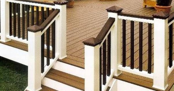 Exit to grass off hill terrazas pinterest terrazas for Disenos de terrazas de madera