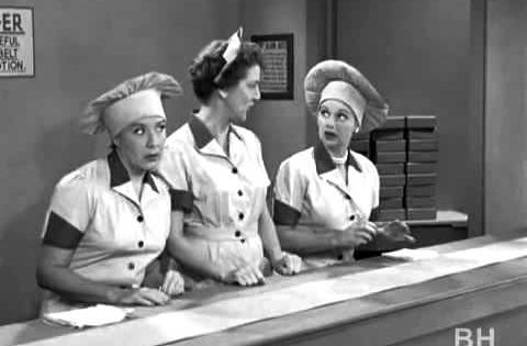 One Of The Most Famous I Love Lucy Episodes Filmed At