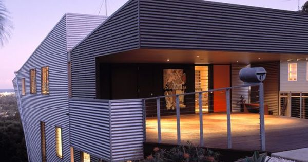 Best Horizontal Cladding For Shed Walling Made From Colorbond 400 x 300