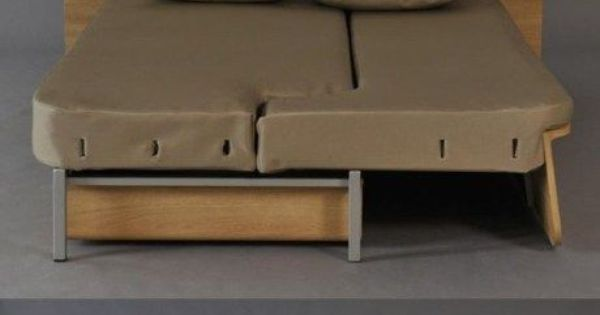 G10 como aprovechar el espacio en casa de un simple sof for Sofa que se hace litera