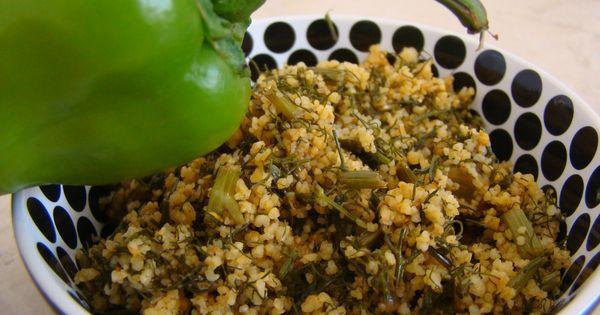 Couscous bel besbes aux fenouils tunisie - Tastira cuisine tunisienne ...