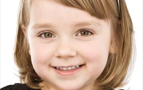 Side Bangs - 7 Cute Bob Haircuts For Little Girls
