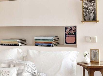 Cabeceros de cama con hueco ideas para bedrooms and - Ideas para cabeceros de cama ...