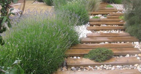 quelles plantes pour son jardin sec id es et conseils utiles les gramin es jardins en bois. Black Bedroom Furniture Sets. Home Design Ideas