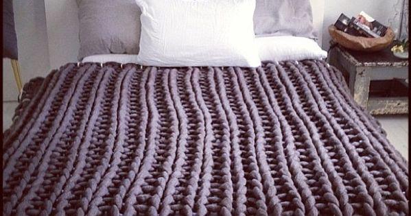 littlebirdsinacage handmade pinterest deckchen bett und stricken. Black Bedroom Furniture Sets. Home Design Ideas